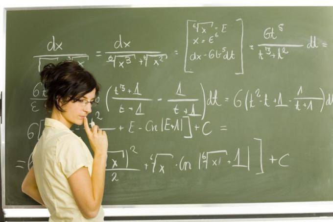 Как найти матрицу, обратную данной