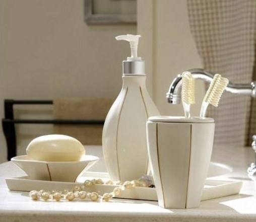 Как выбрать аксессуары для ванной