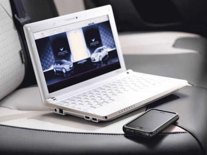 Как выбрать ноутбук для интернета