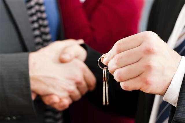 Как продать квартиру в Московской области