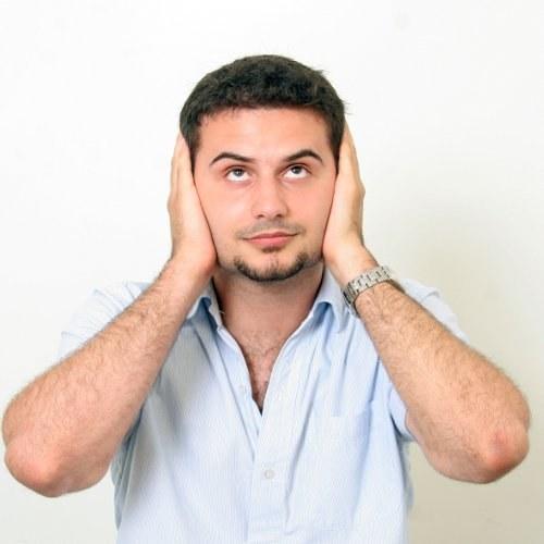 Почему мужчины не слушают женщин