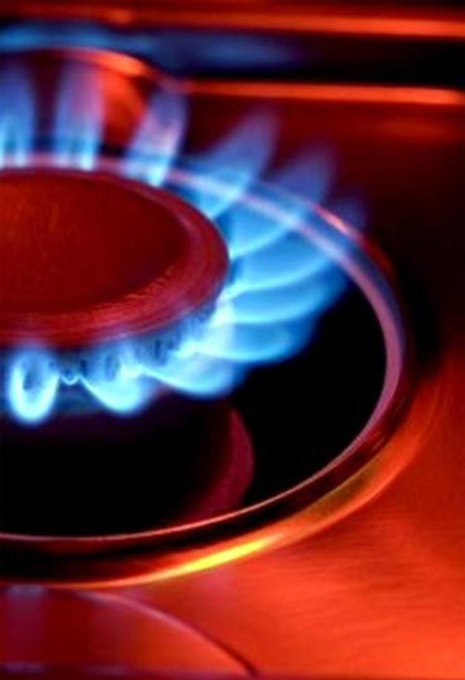 Почему пахнет газ