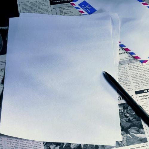 Как составить акт отказа от получения документа