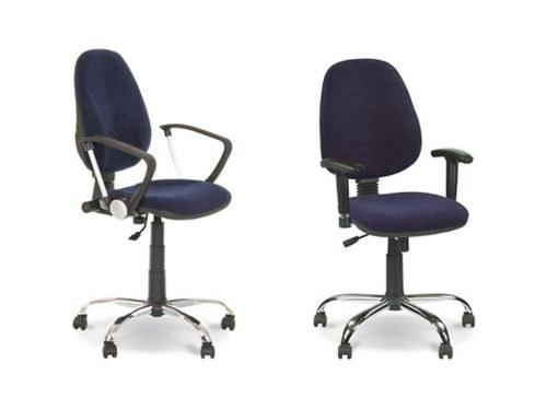 Как собрать офисный стул