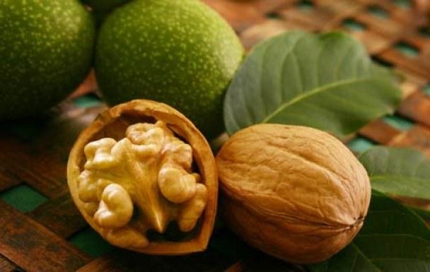 Как хранить очищенные грецкие орехи