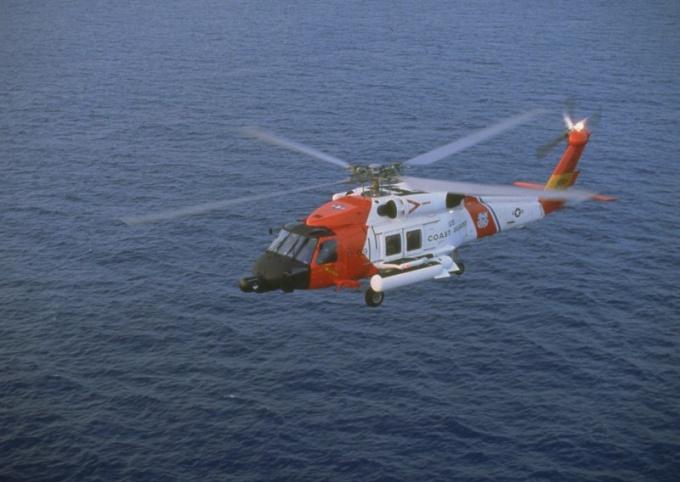 Почему летает вертолет