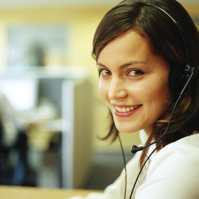 How to contact the operator the Megaphone the Volga region