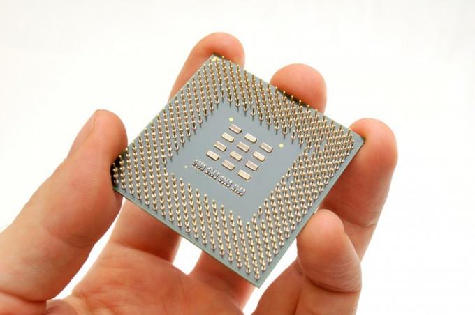 Как разогнать процессор intel pentium dual-core