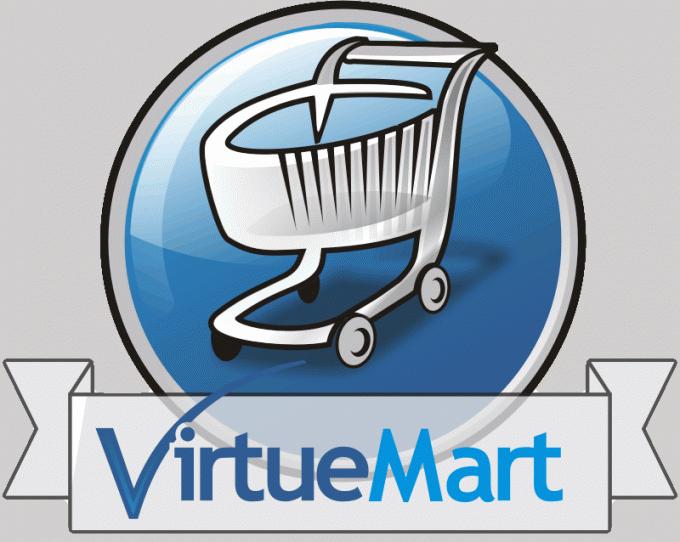 Как убрать надпись Virtuemart