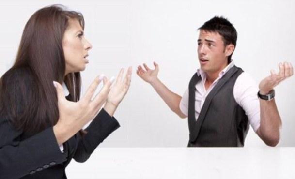 Почему возникают конфликты
