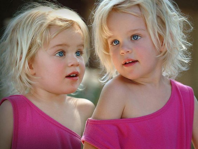 Why twins are born