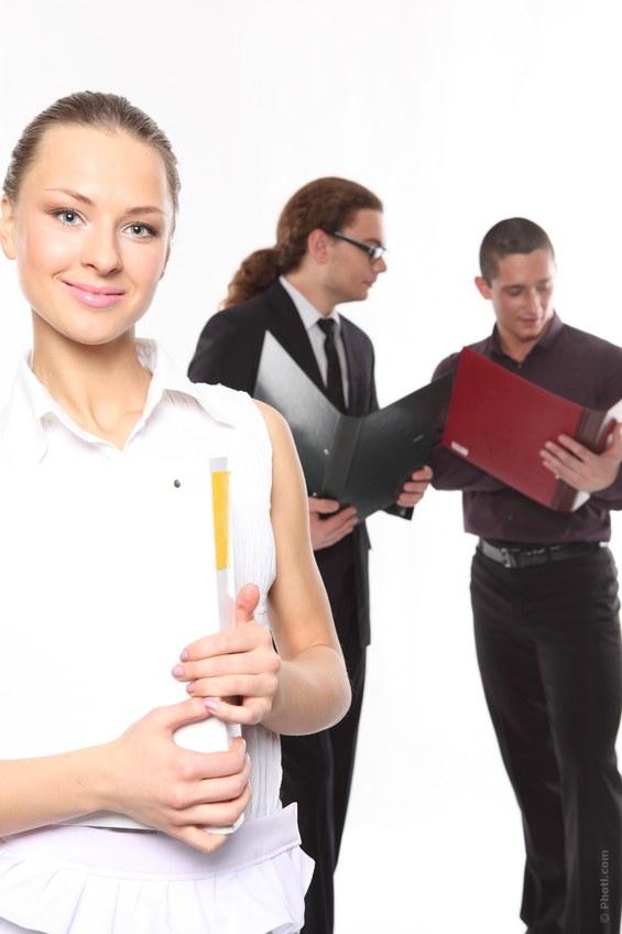 Как оформить директора организации