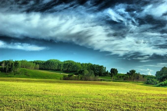 Что такое равнины