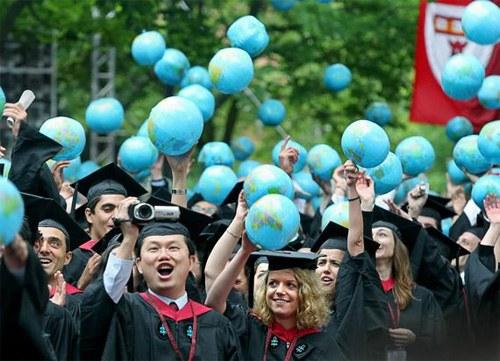 Как попасть в Гарвард