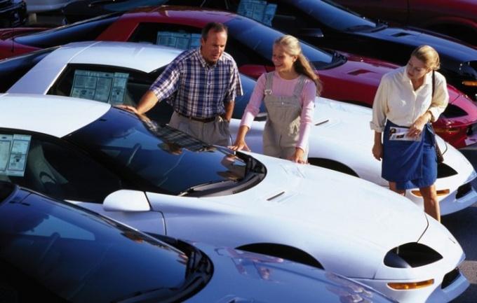 Как продать машину без генеральной доверенности