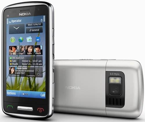 Как удалить темы с телефона Nokia