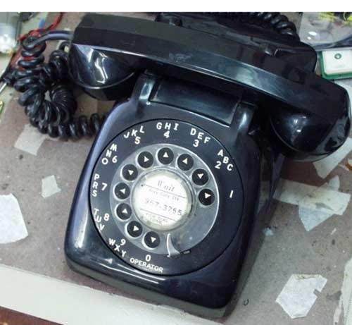 Как отключить временно телефон