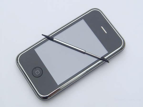 Как настроить Мегафон Интернет на китайском iPhone