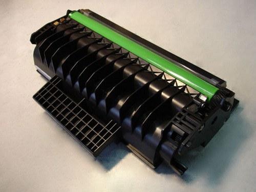 Как заправить картриджи Xerox Phaser
