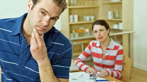 Что делать, если муж раздражает — как не раздражать мужчину