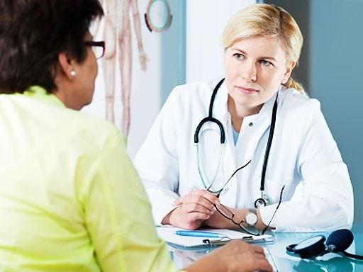 Как записаться на прием к врачу в Перми