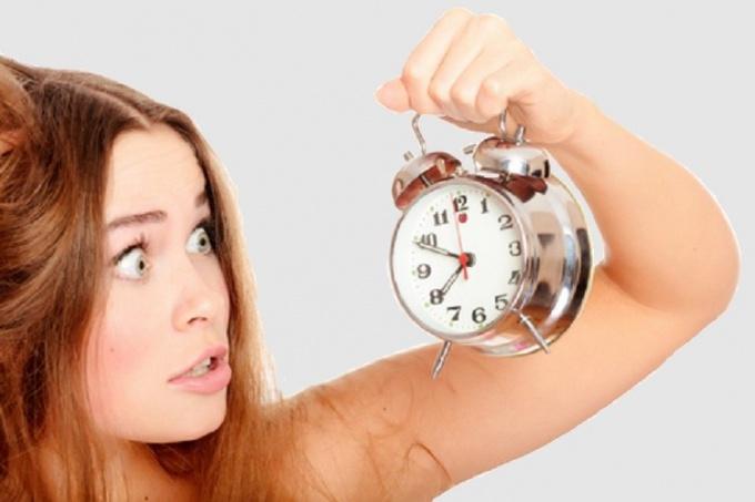 Почему нельзя опаздывать