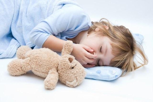 Что делать, если ребенка рвет