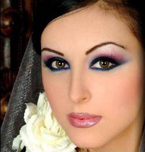 Как сделать азиатские глаза с помощью макияжа