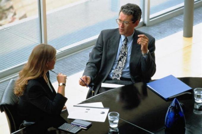Как пройти собеседование на должность супервайзера