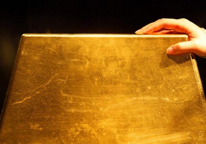 Как извлечь золото из плат
