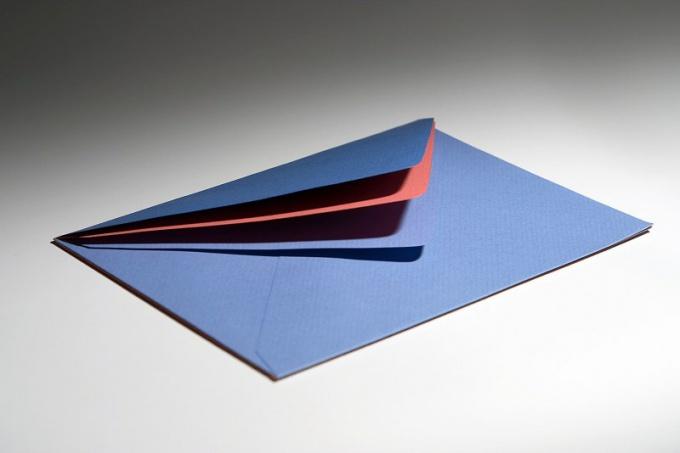 Как сочинить письмо