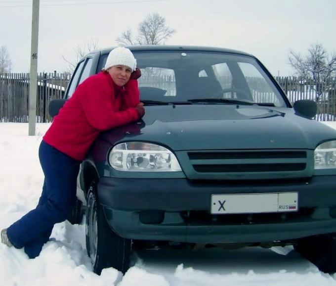 Как осуществлять запуск холодного двигателя