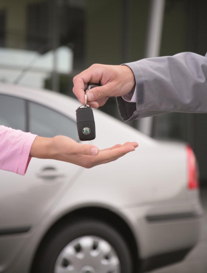 Как переоформить автомобиль на себя по генеральной доверенности