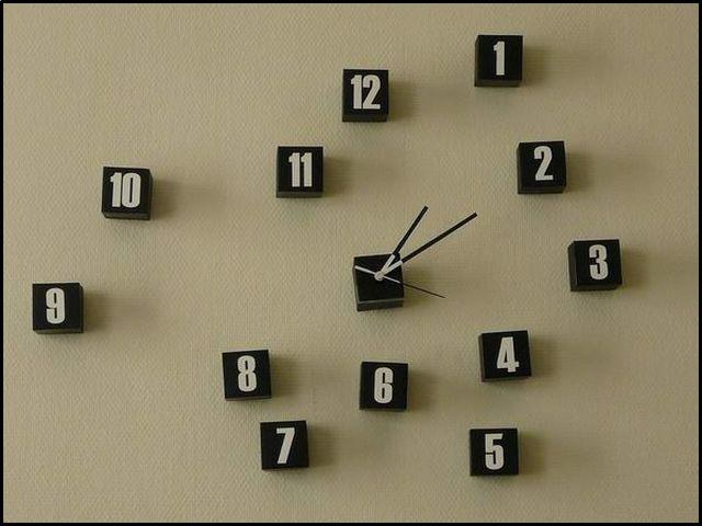 Почему останавливаются часы