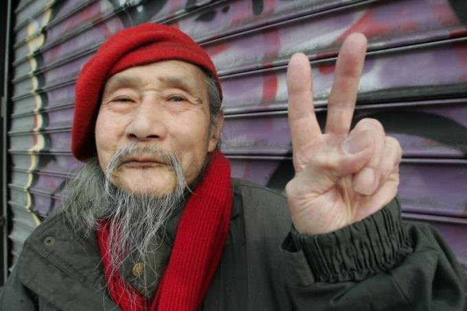 Почему японцы долго живут