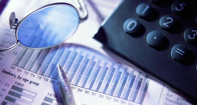 Как составить счет бухгалтерский