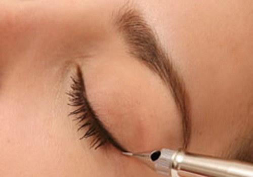 Как удалить перманентный макияж