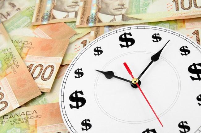 Как рассчитать почасовую оплату труда