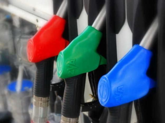 Как узнать расход бензина