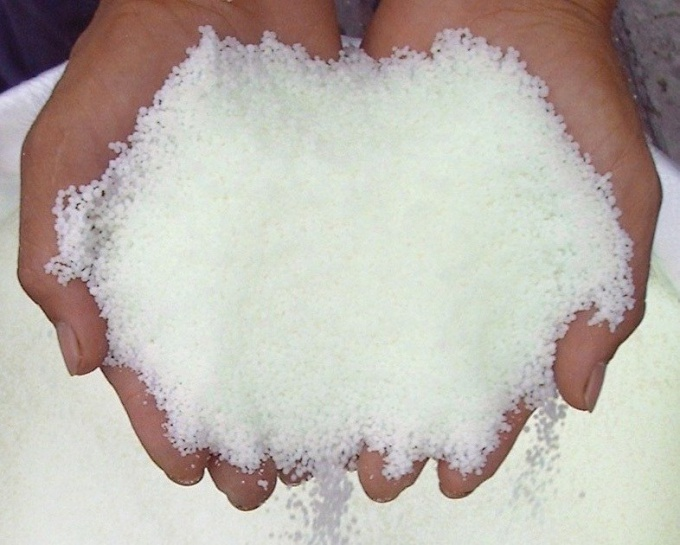 What is urea