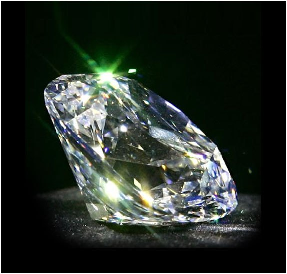 Как проверить алмаз