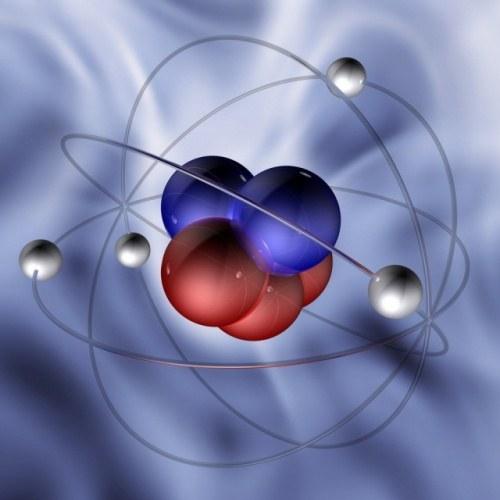 Почему атом нейтрален