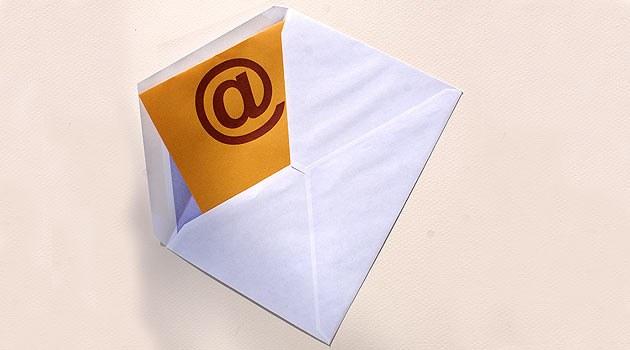 Как отключить мобильную почту