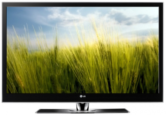 Как настроить разрешение на телевизоре