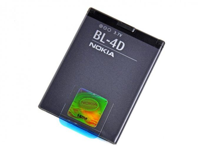 Как проверить аккумулятор Nokia