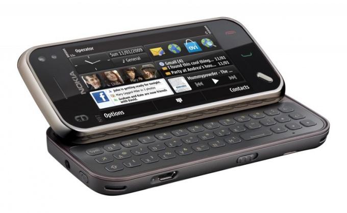 Как узнать id телефона Nokia