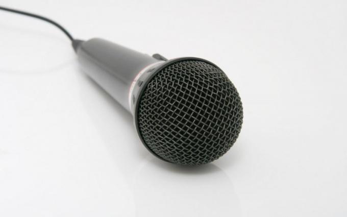 Как понизить чувствительность микрофона
