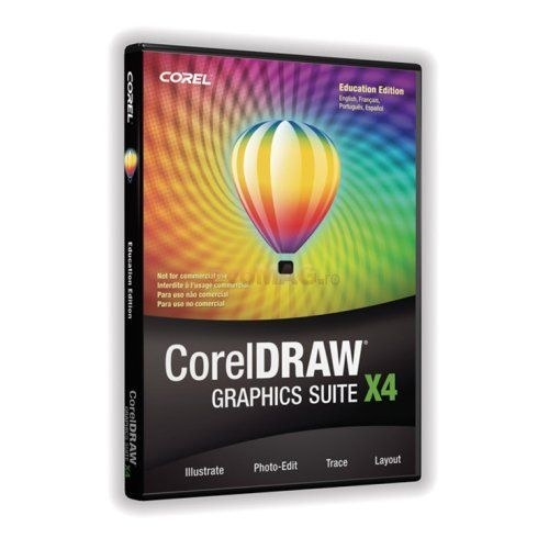 How to remove Corel
