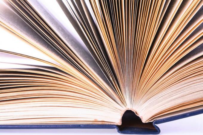 Почему нужно беречь книги