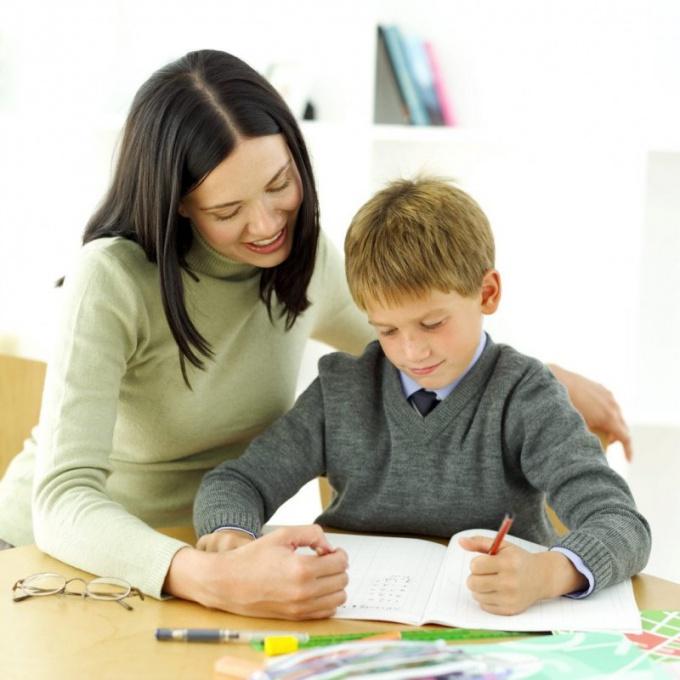Как помочь ребенку при адаптации к школе